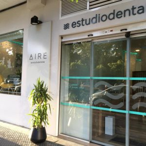 estudio dental