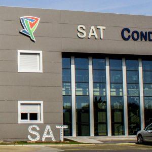 SAT Condado