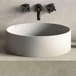 consolas lavabos