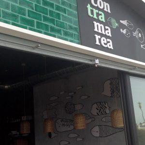 gastrobar contramarea Isla Cristina (Huelva)