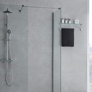 griferías duchas