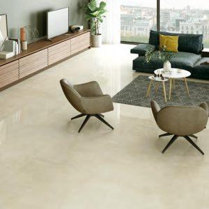 pavimento interior mármol