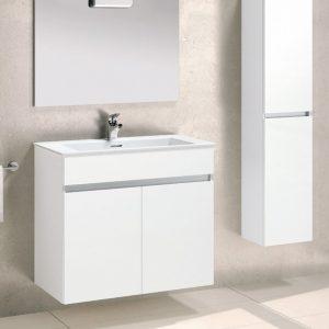 muebles de baño lisos