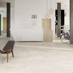 pavimento interior piedra