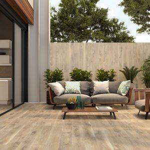 revestimiento exterior madera