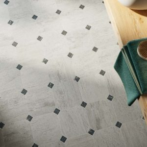 pavimento interior cromático